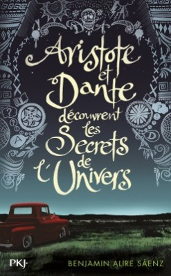 aristote et dante decouvrent les secret de l'univers