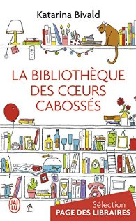la bibliothéque des coeurs cabossés