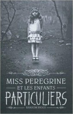 miss peregrine tome 1